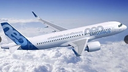 Airbus - A320 Airplane