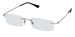 Ray-Ban - Rimless Eyeglasses