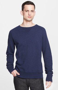 Jack Spade  - Cormac Crewneck Sweater
