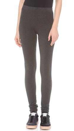 Solow  - High Waist Leggings