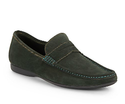 Bruno Magli  - Partie Penny Loafer Shoes
