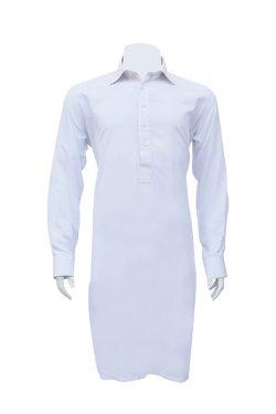 Cotton & Cotton  - Shalwar Kameez Kurta