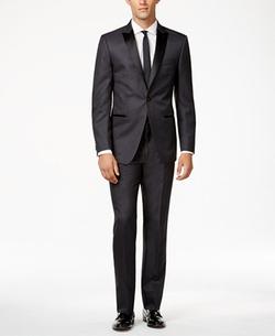 Calvin Klein - Peak Lapel Slim-Fit Tuxedo