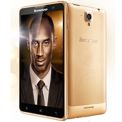 Lenovo - Golden Warrior S8 Smart Phone