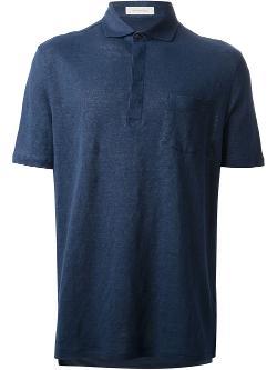 Ermenegildo Zegna  - Classic Polo Shirt