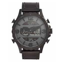 Fossil - Analog-Digital Watch