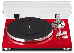 Teac - Analog Turntable with Built-in Phonograph