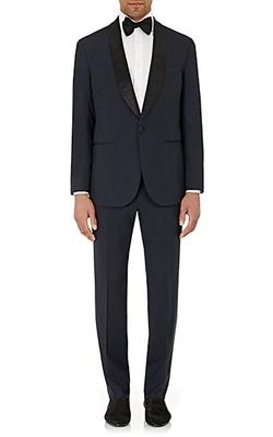 Sartorio - Single-Button Tuxedo Suit