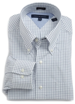 Tommy Hilfiger - Tattersall Dress Shirt