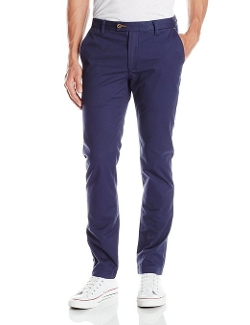 Ted Baker - Slim Fit Chino Pants