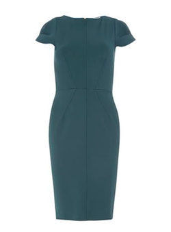 Dorothy Perkins - Closet Jade Bodycon Dress