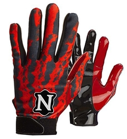 Neumann - Rage Youth Football Receiver Gloves