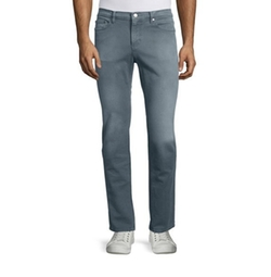 Michael Kors - Five-Pocket Slim-Fit Denim Jeans