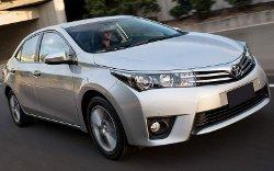 Toyota - Corolla Car