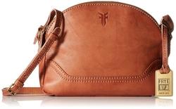 FRYE - Campus Zip Cross-Body Bag