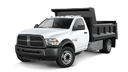 Ram  - Chassis Cab