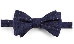 Eton of Sweden - Mini Color Dot Bow Tie