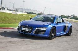 Audi - R8 Sports Car