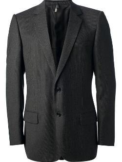Dior Homme  - Pinstripe Suit
