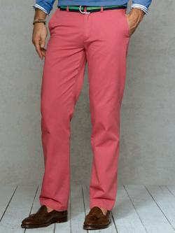 Polo Ralph Lauren - Classic-Fit Chino Pant