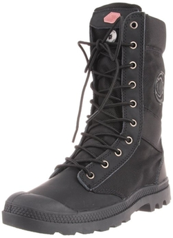 Palladium - Pampa Tactical Combat Boots