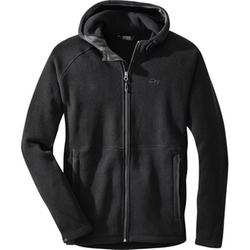 Outdoor Research - Longhouse Hooded Fleece Jacket