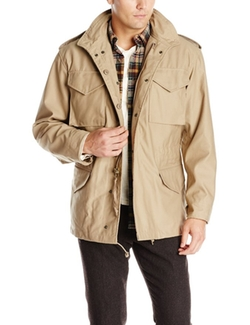 Alpha Industries - Field Coat