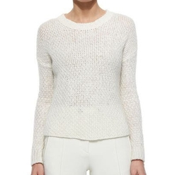 Moncler - Cable Knit Sweater