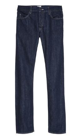 Jean Machine  - J.M-2 Straight Leg Jeans