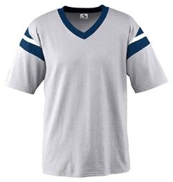 Augusta - Vintage V-Neck Football Jersey