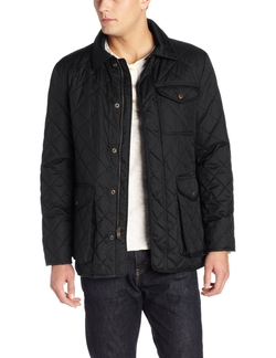 Hart Schaffner Marx - Middlebury Quilted Field Coat