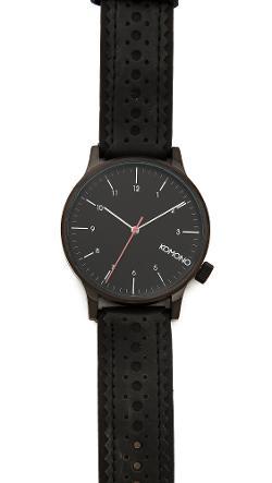 Komono  - Winston Brogue Watch