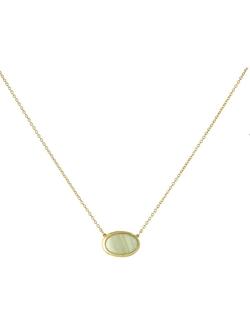 Karen Kane - Baja Reversible Pendant Necklace