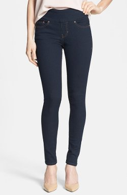 Jag Jeans  - Pull On Skinny Stretch Jeans