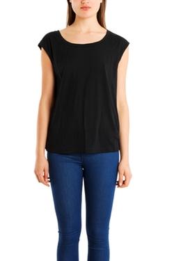 R13 - Cotton Linen Muscle Shirt