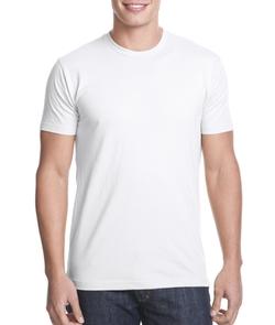 Next Level  - Mens Premium Fitted Shirt