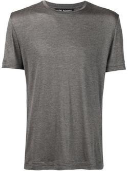 Neil Barrett - Jersey T-Shirt
