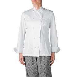 Executive Tall  - Chef Jacket