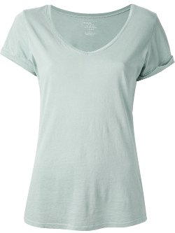 Majestic Filatures  - V-Neck T-Shirt