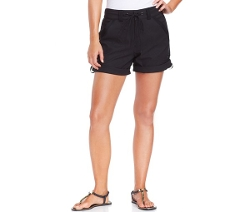 Jag - Cuffed Cover-Up Shorts