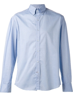 Michael Bastian  - Classic Button Down Shirt