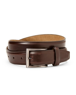 Steve Madden - Bonded Leather Belt