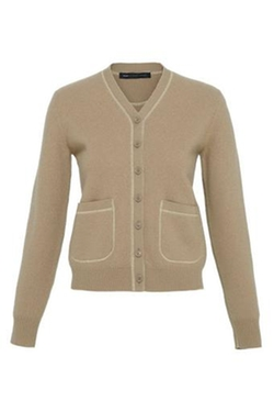 Marc Jacobs - Superfelt V-Neck Cardigan