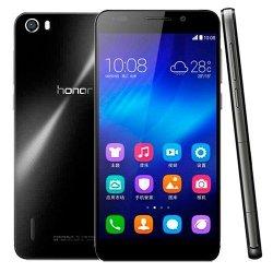 Huawei - Honor 6 Smartphone