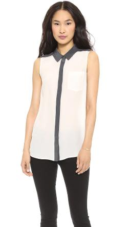 Marc by Marc Jacobs - Frances Blouse