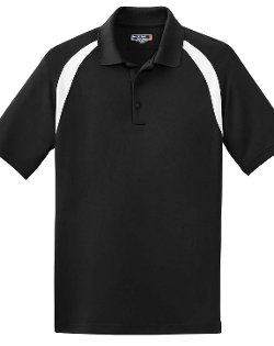 Port Authority - Dry Zone Colorblock Raglan Polo Shirt