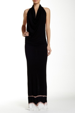 Young Fabulous & Broke - Benette Maxi Dress