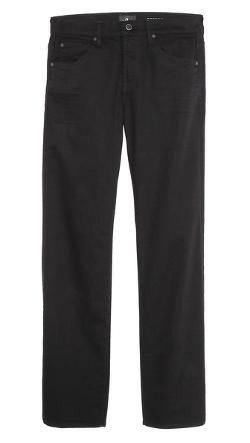 7 For All Mankind  - Carsen Straight Leg Jeans