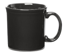 Homer Laughlin - Fiesta Java Mug