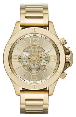 Armani Exchange  - Chronograph Bracelet Watch